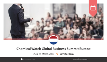 Chemical Watch Global Business Summit Europe